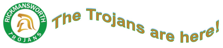 Find out about the Trojans at RSC